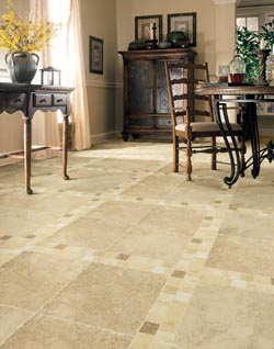 Ceramic Tile Flooring in Hillsboro, OR
